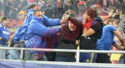 Στα «μαλακά» Ρουμανία και Ουγγαρία!