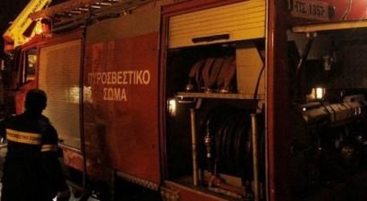Ψυχικό: 21χρονη πνίγηκε μέσα σε ασανσέρ  από μεταλλική σκάλα!