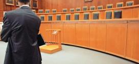 Αποχή διαρκείας από τους δικηγόρους
