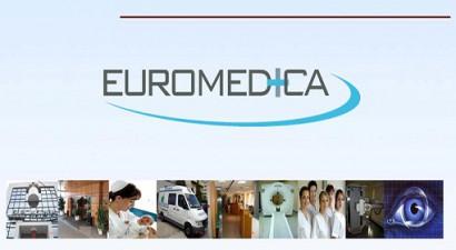 «Μετακομίζει» η EUROMEDICA