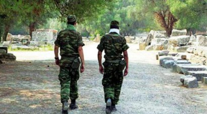 Ξαναδικάζονται 3 στρατιωτικοί για τον θάνατο φαντάρου στην Κοζάνη