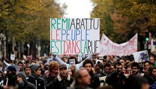 Σπάει τα κοντέρ η ανεργία στη Γαλλία