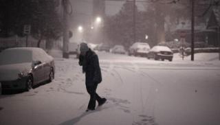 Φονική χιονοθύελλα με 13 νεκρούς στις ΗΠΑ
