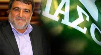 """""""Να αναλάβει την προεδρία του ΠΑΣΟΚ η Φώφη Γεννηματά"""""""