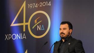 """""""Η Ν.Δ. απευθύνεται σε όλους τους Έλληνες"""""""