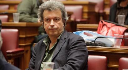 Ζηλεύει τον Μίμη ο Τατσόπουλος