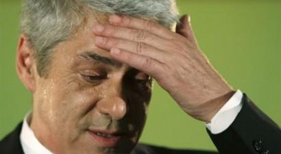 Σύλληψη του πρώην Πορτογάλου πρωθυπουργού για φοροδιαφυγή, ξέπλυμα χρήματος και διαφθορά