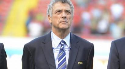 Λογοδοτεί στη FIFA ο Άνχελ Μαρία Βιγιάρ