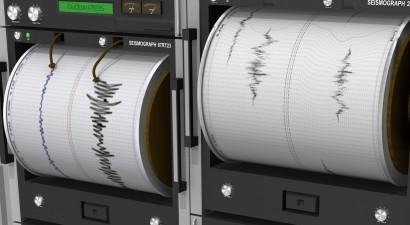 Σεισμός 4,1 Ρίχτερ στη Λάρισα