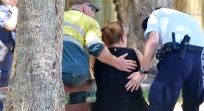 Συνελήφθη η μητέρα για τη δολοφονία των επτά παιδιών της