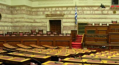 Τη Δευτέρα ψηφίζεται η δίμηνη παράταση του μνημονίου