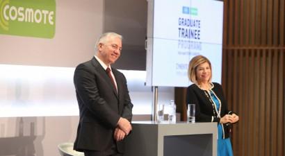 Ευκαιρία σε κατόχους μεταπτυχιακών τίτλων δίνει ο ΟΤΕ