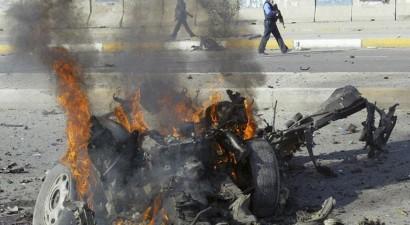 Επίθεση αυτοκτονίας με νεκρό αστυνομικό στο Αφγανιστάν