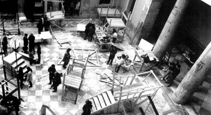 STOP στις μεταγραφές φοιτητών Αρχιτεκτονικής στο ΕΜΠ και στο Αριστοτέλειο