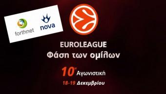 euroleague 10 slide