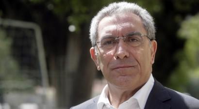 """Συναινετική πρόταση Ν.Δ.- ΣΥΡΙΖΑ ζητά ο Καπερνάρος για να μην ψηφίσει """"παρών"""""""