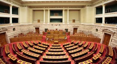 Αποσύρθηκαν διατάξεις για τη δασική νομοθεσία που προκαλούσαν αντιπαράθεση