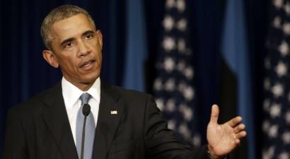 Αντεπίθεση Ομπάμα στη Βόρεια Κορέα
