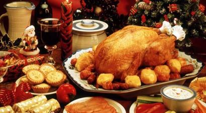 Φθηνότερο κατά 2,02% το χριστουγεννιάτικο τραπέζι