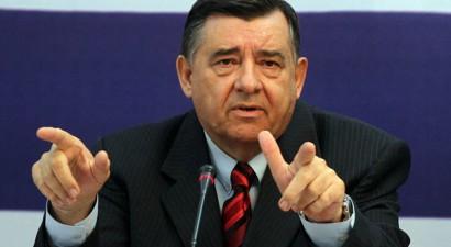 «Ψήφος στον ΛΑ.Ο.Σ ίσον φρένο στην αυτοδυναμία του ΣΥΡΙΖΑ»