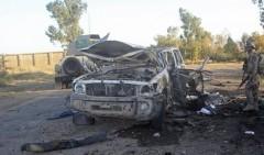 Βαγδάτη: 12 νεκροί από μπαράζ βομβιστικών επιθέσεων