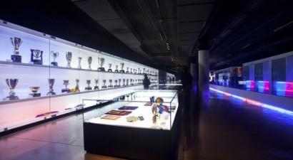 Φοβερό «στατιστικό» για το μουσείο της Μπάρτσα!