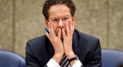 Οι πολιτικές εξελίξεις στην Ελλάδα στο επίκεντρο του Eurogroup