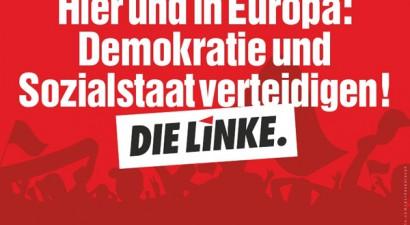 Die Linke: Η Μέρκελ υπεύθυνη για την αποτυχία της τρόικας