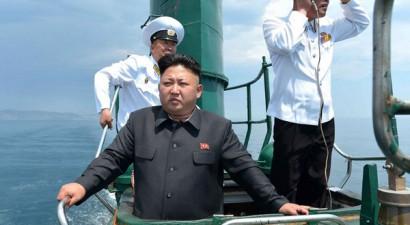 Λεονταρισμοί Κιμ Γιονγκ Ουν - Απειλεί τις ΗΠΑ με πόλεμο