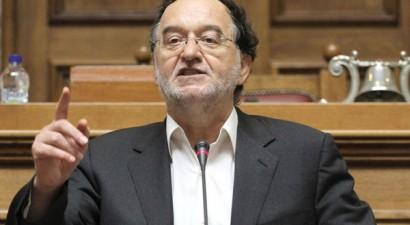 «Τρόικα, μνημόνια και εφαρμοστικοί νόμοι τέλος για την Ελλάδα