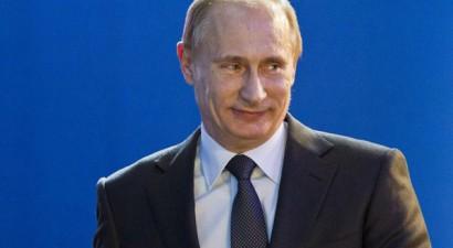 «Καλή επιτυχία» σε Τσίπρα από τον Βλάντιμιρ Πούτιν