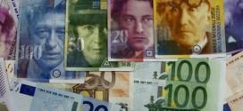 Αποπληρωμή δανείου με την αρχική ισοτιμία ευρώ/ελβετικού φράγκου