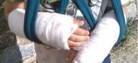 Παρέμβαση Κουτζαμάνη για τον 9χρονο στη Λέσβο
