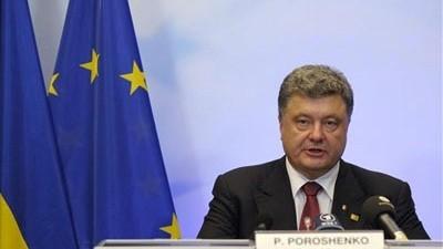 """""""Προτεραιότητα για την Ουκρανία η αποκλιμάκωση της κρίσης"""""""