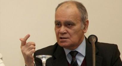 Νέος Γενικός Γραμματέας Κοινωνικής Ασφάλισης ο Γιώργος Ρωμανιάς