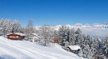 Φονική χιονοστιβάδα σκότωσε έξι σκιέρ στις Άλπεις