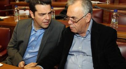 Der Spiegel: Η κυβέρνηση ΣΥΡΙΖΑ βλέπει παντού ίντριγκες