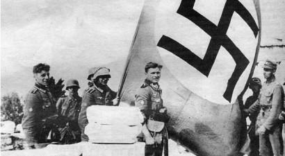 «Nein» στις πολεμικές αποζημιώσεις λέει το 78% των γερμανών πολιτών