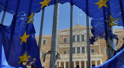 «Στις 9 Απριλίου, η Ελλάδα ενδέχεται να χρεοκοπήσει»
