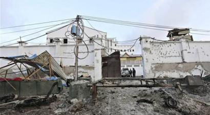 Σομαλία: Τουλάχιστον 15 νεκροί από επίθεση ισλαμιστών ανταρτών