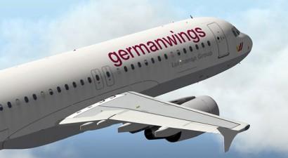"""""""Bild"""": """"Επί πέντε λεπτά ούρλιαζαν οι επιβάτες του μοιραίου Airbus"""""""