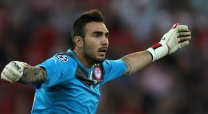 """Ρομπέρτο: """"Θέλουμε νίκες και υψηλό επίπεδο ποδοσφαίρου"""""""