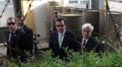«Το μέτωπο Ελλάδας - Κύπρου είναι αρραγές όσο ποτέ»