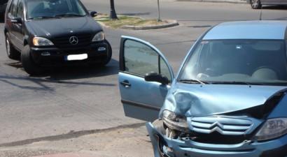 ΕΛΣΤΑΤ: Μειώθηκαν κατά 10,6% τα οδικά τροχαία ατυχήματα