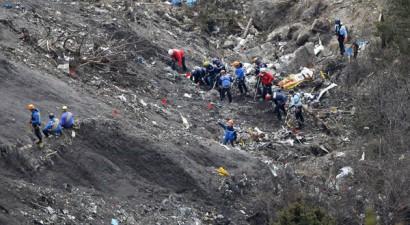 Αποζημιώσεις 279 εκατ. ευρώ για τους νεκρούς της Germanwings