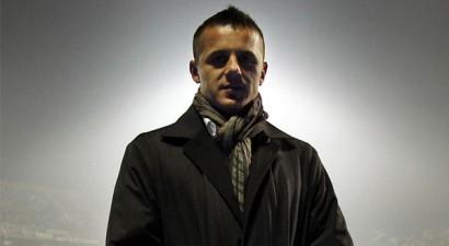 Μάνατζερ ποδοσφαιριστών ο Γκόραν Βλάοβιτς!