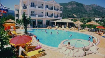 Αρχές Μαΐου λόγω κακοκαιρίας θα ανοίξουν τα ξενοδοχεία για το καλοκαίρι