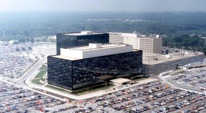Πιστολίδι έξω από το κτίριο της NSA στη Βαλτιμόρη