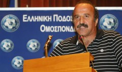 Τζώρτζογλου: «Ο ΟΦΗ μπαίνει στην ανάστασή του»