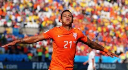PSV: Επιβεβαίωσε την πρόταση της Τότεναμ για Ντεπάι